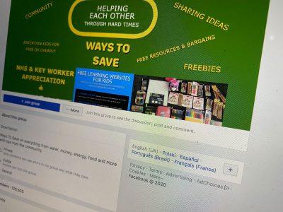 Ways To Save Facebook Group